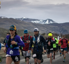 utp1909paai7073; Ultra Trail Running Patagonia Sixth Edition of Ultra Paine 2019 Provincia de Última Esperanza, Patagonia Chile; International Ultra Trail Running Event; Sexta Edición Trail Running Internacional, Chilean Patagonia 2019
