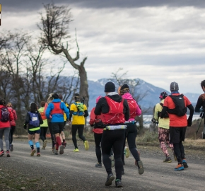 utp1909paai7088; Ultra Trail Running Patagonia Sixth Edition of Ultra Paine 2019 Provincia de Última Esperanza, Patagonia Chile; International Ultra Trail Running Event; Sexta Edición Trail Running Internacional, Chilean Patagonia 2019