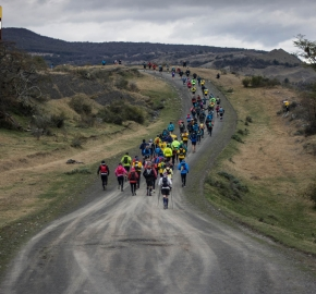 utp1909paai7094; Ultra Trail Running Patagonia Sixth Edition of Ultra Paine 2019 Provincia de Última Esperanza, Patagonia Chile; International Ultra Trail Running Event; Sexta Edición Trail Running Internacional, Chilean Patagonia 2019