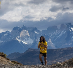 utp1909paai7129; Ultra Trail Running Patagonia Sixth Edition of Ultra Paine 2019 Provincia de Última Esperanza, Patagonia Chile; International Ultra Trail Running Event; Sexta Edición Trail Running Internacional, Chilean Patagonia 2019