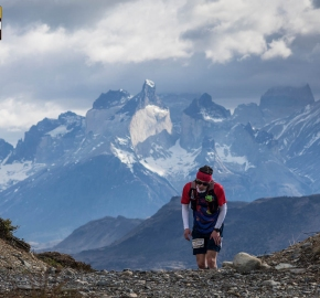 utp1909paai7132; Ultra Trail Running Patagonia Sixth Edition of Ultra Paine 2019 Provincia de Última Esperanza, Patagonia Chile; International Ultra Trail Running Event; Sexta Edición Trail Running Internacional, Chilean Patagonia 2019