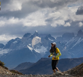 utp1909paai7136; Ultra Trail Running Patagonia Sixth Edition of Ultra Paine 2019 Provincia de Última Esperanza, Patagonia Chile; International Ultra Trail Running Event; Sexta Edición Trail Running Internacional, Chilean Patagonia 2019