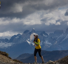 utp1909paai7137; Ultra Trail Running Patagonia Sixth Edition of Ultra Paine 2019 Provincia de Última Esperanza, Patagonia Chile; International Ultra Trail Running Event; Sexta Edición Trail Running Internacional, Chilean Patagonia 2019