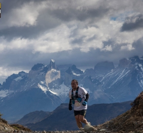 utp1909paai7139; Ultra Trail Running Patagonia Sixth Edition of Ultra Paine 2019 Provincia de Última Esperanza, Patagonia Chile; International Ultra Trail Running Event; Sexta Edición Trail Running Internacional, Chilean Patagonia 2019