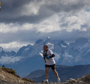 utp1909paai7140; Ultra Trail Running Patagonia Sixth Edition of Ultra Paine 2019 Provincia de Última Esperanza, Patagonia Chile; International Ultra Trail Running Event; Sexta Edición Trail Running Internacional, Chilean Patagonia 2019