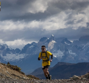 utp1909paai7143; Ultra Trail Running Patagonia Sixth Edition of Ultra Paine 2019 Provincia de Última Esperanza, Patagonia Chile; International Ultra Trail Running Event; Sexta Edición Trail Running Internacional, Chilean Patagonia 2019