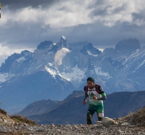utp1909paai7145; Ultra Trail Running Patagonia Sixth Edition of Ultra Paine 2019 Provincia de Última Esperanza, Patagonia Chile; International Ultra Trail Running Event; Sexta Edición Trail Running Internacional, Chilean Patagonia 2019