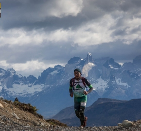 utp1909paai7147; Ultra Trail Running Patagonia Sixth Edition of Ultra Paine 2019 Provincia de Última Esperanza, Patagonia Chile; International Ultra Trail Running Event; Sexta Edición Trail Running Internacional, Chilean Patagonia 2019