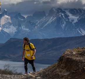 utp1909paai7150; Ultra Trail Running Patagonia Sixth Edition of Ultra Paine 2019 Provincia de Última Esperanza, Patagonia Chile; International Ultra Trail Running Event; Sexta Edición Trail Running Internacional, Chilean Patagonia 2019