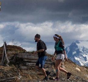 utp1909paai7154; Ultra Trail Running Patagonia Sixth Edition of Ultra Paine 2019 Provincia de Última Esperanza, Patagonia Chile; International Ultra Trail Running Event; Sexta Edición Trail Running Internacional, Chilean Patagonia 2019