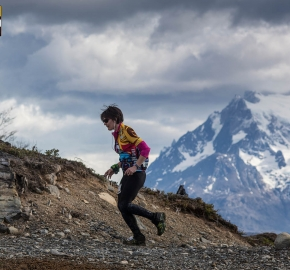 utp1909paai7161; Ultra Trail Running Patagonia Sixth Edition of Ultra Paine 2019 Provincia de Última Esperanza, Patagonia Chile; International Ultra Trail Running Event; Sexta Edición Trail Running Internacional, Chilean Patagonia 2019