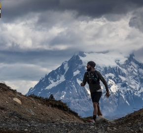 utp1909paai7164; Ultra Trail Running Patagonia Sixth Edition of Ultra Paine 2019 Provincia de Última Esperanza, Patagonia Chile; International Ultra Trail Running Event; Sexta Edición Trail Running Internacional, Chilean Patagonia 2019