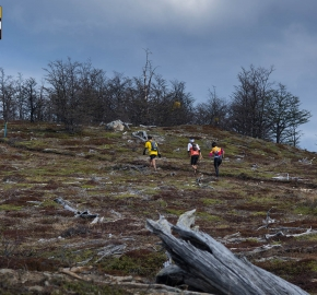 utp1909paai7166; Ultra Trail Running Patagonia Sixth Edition of Ultra Paine 2019 Provincia de Última Esperanza, Patagonia Chile; International Ultra Trail Running Event; Sexta Edición Trail Running Internacional, Chilean Patagonia 2019