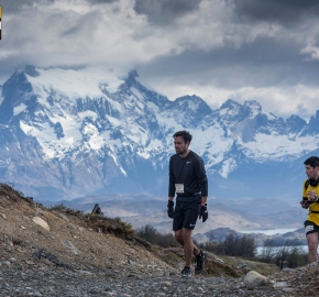 utp1909paai7167; Ultra Trail Running Patagonia Sixth Edition of Ultra Paine 2019 Provincia de Última Esperanza, Patagonia Chile; International Ultra Trail Running Event; Sexta Edición Trail Running Internacional, Chilean Patagonia 2019