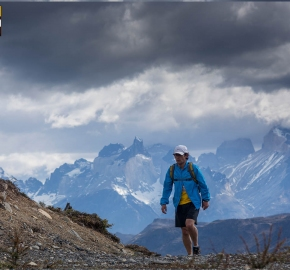 utp1909paai7172; Ultra Trail Running Patagonia Sixth Edition of Ultra Paine 2019 Provincia de Última Esperanza, Patagonia Chile; International Ultra Trail Running Event; Sexta Edición Trail Running Internacional, Chilean Patagonia 2019