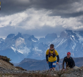 utp1909paai7174; Ultra Trail Running Patagonia Sixth Edition of Ultra Paine 2019 Provincia de Última Esperanza, Patagonia Chile; International Ultra Trail Running Event; Sexta Edición Trail Running Internacional, Chilean Patagonia 2019