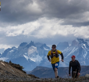 utp1909paai7175; Ultra Trail Running Patagonia Sixth Edition of Ultra Paine 2019 Provincia de Última Esperanza, Patagonia Chile; International Ultra Trail Running Event; Sexta Edición Trail Running Internacional, Chilean Patagonia 2019