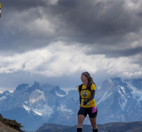 utp1909paai7179; Ultra Trail Running Patagonia Sixth Edition of Ultra Paine 2019 Provincia de Última Esperanza, Patagonia Chile; International Ultra Trail Running Event; Sexta Edición Trail Running Internacional, Chilean Patagonia 2019