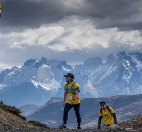 utp1909paai7182; Ultra Trail Running Patagonia Sixth Edition of Ultra Paine 2019 Provincia de Última Esperanza, Patagonia Chile; International Ultra Trail Running Event; Sexta Edición Trail Running Internacional, Chilean Patagonia 2019