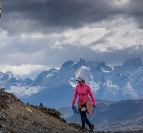 utp1909paai7192; Ultra Trail Running Patagonia Sixth Edition of Ultra Paine 2019 Provincia de Última Esperanza, Patagonia Chile; International Ultra Trail Running Event; Sexta Edición Trail Running Internacional, Chilean Patagonia 2019