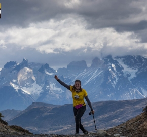 utp1909paai7194; Ultra Trail Running Patagonia Sixth Edition of Ultra Paine 2019 Provincia de Última Esperanza, Patagonia Chile; International Ultra Trail Running Event; Sexta Edición Trail Running Internacional, Chilean Patagonia 2019