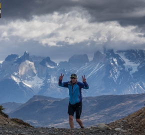 utp1909paai7196; Ultra Trail Running Patagonia Sixth Edition of Ultra Paine 2019 Provincia de Última Esperanza, Patagonia Chile; International Ultra Trail Running Event; Sexta Edición Trail Running Internacional, Chilean Patagonia 2019