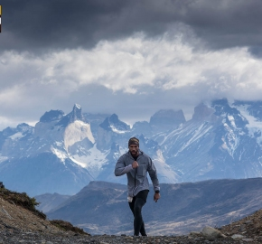 utp1909paai7201; Ultra Trail Running Patagonia Sixth Edition of Ultra Paine 2019 Provincia de Última Esperanza, Patagonia Chile; International Ultra Trail Running Event; Sexta Edición Trail Running Internacional, Chilean Patagonia 2019