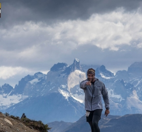 utp1909paai7203; Ultra Trail Running Patagonia Sixth Edition of Ultra Paine 2019 Provincia de Última Esperanza, Patagonia Chile; International Ultra Trail Running Event; Sexta Edición Trail Running Internacional, Chilean Patagonia 2019
