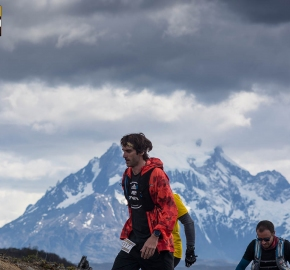 utp1909paai7204; Ultra Trail Running Patagonia Sixth Edition of Ultra Paine 2019 Provincia de Última Esperanza, Patagonia Chile; International Ultra Trail Running Event; Sexta Edición Trail Running Internacional, Chilean Patagonia 2019