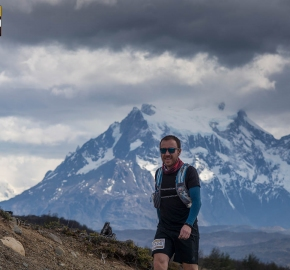 utp1909paai7205; Ultra Trail Running Patagonia Sixth Edition of Ultra Paine 2019 Provincia de Última Esperanza, Patagonia Chile; International Ultra Trail Running Event; Sexta Edición Trail Running Internacional, Chilean Patagonia 2019