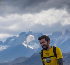utp1909paai7206; Ultra Trail Running Patagonia Sixth Edition of Ultra Paine 2019 Provincia de Última Esperanza, Patagonia Chile; International Ultra Trail Running Event; Sexta Edición Trail Running Internacional, Chilean Patagonia 2019