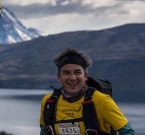 utp1909paai7211; Ultra Trail Running Patagonia Sixth Edition of Ultra Paine 2019 Provincia de Última Esperanza, Patagonia Chile; International Ultra Trail Running Event; Sexta Edición Trail Running Internacional, Chilean Patagonia 2019