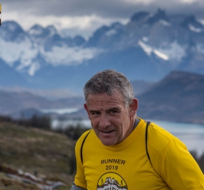 utp1909paai7216; Ultra Trail Running Patagonia Sixth Edition of Ultra Paine 2019 Provincia de Última Esperanza, Patagonia Chile; International Ultra Trail Running Event; Sexta Edición Trail Running Internacional, Chilean Patagonia 2019
