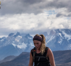 utp1909paai7223; Ultra Trail Running Patagonia Sixth Edition of Ultra Paine 2019 Provincia de Última Esperanza, Patagonia Chile; International Ultra Trail Running Event; Sexta Edición Trail Running Internacional, Chilean Patagonia 2019