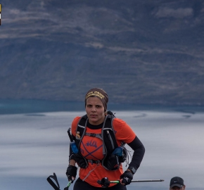 utp1909paai7248; Ultra Trail Running Patagonia Sixth Edition of Ultra Paine 2019 Provincia de Última Esperanza, Patagonia Chile; International Ultra Trail Running Event; Sexta Edición Trail Running Internacional, Chilean Patagonia 2019