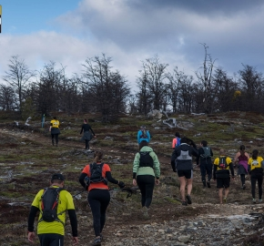 utp1909paai7255; Ultra Trail Running Patagonia Sixth Edition of Ultra Paine 2019 Provincia de Última Esperanza, Patagonia Chile; International Ultra Trail Running Event; Sexta Edición Trail Running Internacional, Chilean Patagonia 2019