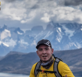 utp1909paai7258; Ultra Trail Running Patagonia Sixth Edition of Ultra Paine 2019 Provincia de Última Esperanza, Patagonia Chile; International Ultra Trail Running Event; Sexta Edición Trail Running Internacional, Chilean Patagonia 2019