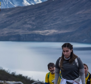 utp1909paai7265; Ultra Trail Running Patagonia Sixth Edition of Ultra Paine 2019 Provincia de Última Esperanza, Patagonia Chile; International Ultra Trail Running Event; Sexta Edición Trail Running Internacional, Chilean Patagonia 2019