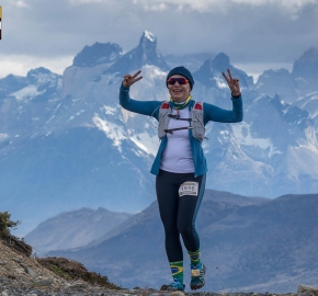 utp1909paai7284; Ultra Trail Running Patagonia Sixth Edition of Ultra Paine 2019 Provincia de Última Esperanza, Patagonia Chile; International Ultra Trail Running Event; Sexta Edición Trail Running Internacional, Chilean Patagonia 2019