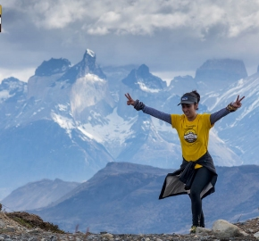 utp1909paai7286; Ultra Trail Running Patagonia Sixth Edition of Ultra Paine 2019 Provincia de Última Esperanza, Patagonia Chile; International Ultra Trail Running Event; Sexta Edición Trail Running Internacional, Chilean Patagonia 2019