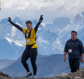 utp1909paai7287; Ultra Trail Running Patagonia Sixth Edition of Ultra Paine 2019 Provincia de Última Esperanza, Patagonia Chile; International Ultra Trail Running Event; Sexta Edición Trail Running Internacional, Chilean Patagonia 2019