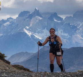 utp1909paai7292; Ultra Trail Running Patagonia Sixth Edition of Ultra Paine 2019 Provincia de Última Esperanza, Patagonia Chile; International Ultra Trail Running Event; Sexta Edición Trail Running Internacional, Chilean Patagonia 2019