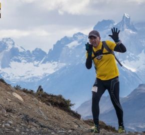 utp1909paai7296; Ultra Trail Running Patagonia Sixth Edition of Ultra Paine 2019 Provincia de Última Esperanza, Patagonia Chile; International Ultra Trail Running Event; Sexta Edición Trail Running Internacional, Chilean Patagonia 2019