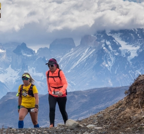 utp1909paai7298; Ultra Trail Running Patagonia Sixth Edition of Ultra Paine 2019 Provincia de Última Esperanza, Patagonia Chile; International Ultra Trail Running Event; Sexta Edición Trail Running Internacional, Chilean Patagonia 2019