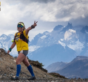utp1909paai7300; Ultra Trail Running Patagonia Sixth Edition of Ultra Paine 2019 Provincia de Última Esperanza, Patagonia Chile; International Ultra Trail Running Event; Sexta Edición Trail Running Internacional, Chilean Patagonia 2019