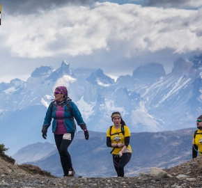 utp1909paai7302; Ultra Trail Running Patagonia Sixth Edition of Ultra Paine 2019 Provincia de Última Esperanza, Patagonia Chile; International Ultra Trail Running Event; Sexta Edición Trail Running Internacional, Chilean Patagonia 2019