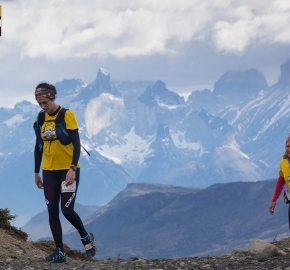 utp1909paai7306; Ultra Trail Running Patagonia Sixth Edition of Ultra Paine 2019 Provincia de Última Esperanza, Patagonia Chile; International Ultra Trail Running Event; Sexta Edición Trail Running Internacional, Chilean Patagonia 2019
