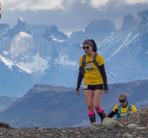 utp1909paai7308; Ultra Trail Running Patagonia Sixth Edition of Ultra Paine 2019 Provincia de Última Esperanza, Patagonia Chile; International Ultra Trail Running Event; Sexta Edición Trail Running Internacional, Chilean Patagonia 2019
