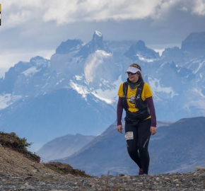 utp1909paai7310; Ultra Trail Running Patagonia Sixth Edition of Ultra Paine 2019 Provincia de Última Esperanza, Patagonia Chile; International Ultra Trail Running Event; Sexta Edición Trail Running Internacional, Chilean Patagonia 2019