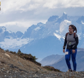 utp1909paai7311; Ultra Trail Running Patagonia Sixth Edition of Ultra Paine 2019 Provincia de Última Esperanza, Patagonia Chile; International Ultra Trail Running Event; Sexta Edición Trail Running Internacional, Chilean Patagonia 2019